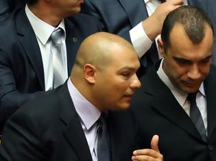 Φωτογραφία για Αναβολή στη δίκη Γερμενή - Ηλιόπουλου για τις επιθέσεις σε μικροπωλητές στη Ραφήνα