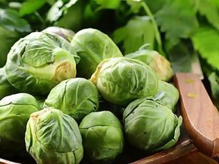 Φωτογραφία για Τα 10 λαχανικά που πρέπει να καταναλώνεις