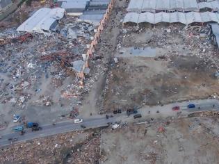 Φωτογραφία για Η Ινδονησία άλλαξε για πάντα μετά τον φονικό σεισμό και το τσουνάμι