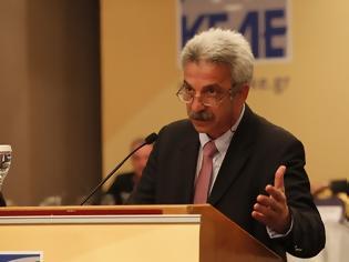 Φωτογραφία για Η επίσημη ανακοίνωση για την υποψηφιότητα Δημήτρη Αναγνωστάκη για την Περιφέρεια Στερεάς Ελλάδας