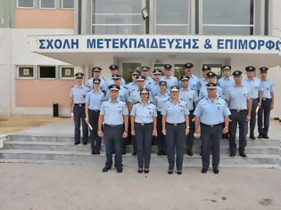 Φωτογραφία για 19 νέοι εκπαιδευτές για τις αστυνομικές σχολές