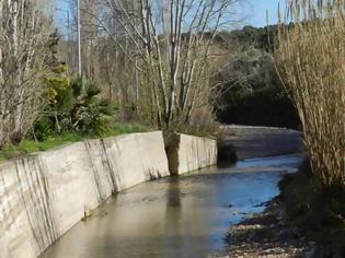 Φωτογραφία για Εγκρίθηκαν οι περιβαλλοντικοί όροι για το ΚΕΛ Ραφήνας–Πικερμίου και Σπάτων–Αρτέμιδος