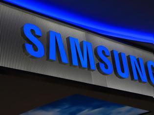 Φωτογραφία για Η Samsung σημείωσε ένα τριμηνιαίο κέρδος χάρη στην Apple