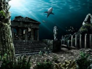 Φωτογραφία για Nα γιατί δεν θέλουν να αποκαλυφθεί η αλήθεια για την χαμένη Ατλαντίδα – Tι λέει αρχαιολόγος [video]