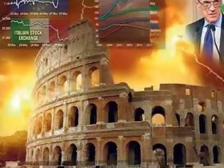 Φωτογραφία για Ιταλικός Αρμαγεδδών απειλεί την ΕΕ