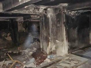 Φωτογραφία για Ανατριχίλα: Παράξενα και τρομακτικά φαινόμενα στην Πάρνηθα - Η ομάδα ερευνητών τα είδε όλα [video]