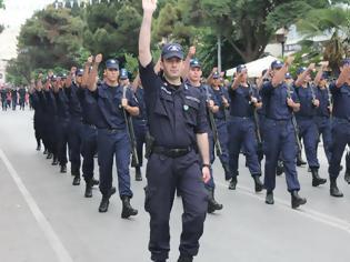 Φωτογραφία για Δημοσχάκης: Ελληνική Αστυνομία με ανθρώπινο πρόσωπο και νόμιμη δράση