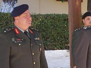 Φωτογραφία για Διοικητής Δ' ΣΣ Γ. Καμπάς: Οι Θερμοπύλες της Ελλάδας είναι η Θράκη