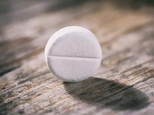 Φωτογραφία για Νέα έρευνα για την ασπιρίνη υποστηρίζει ότι η λήψη της αυξάνει το προσδόκιμο ζωής ορισμένων καρκινοπαθών