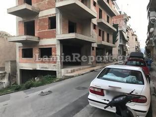 Φωτογραφία για Λαμία: Δυο παιδιά έπεσαν σε φρεάτιο οικοδομής