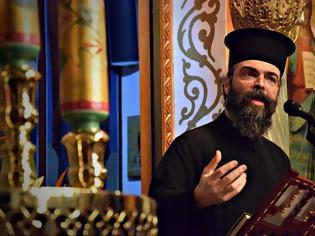 Φωτογραφία για Ο π. Ανδρέας Κονάνος αύριο την Αγία Τριάδα Πετρούπολης