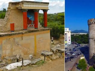 Φωτογραφία για Κνωσός και Λευκός Πύργος στο Υπερταμείο!