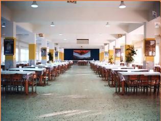 Φωτογραφία για Παρέμβαση της ΟΛΜΕ προς το ΥΠΕΘΑ για σίτιση εκπαιδευτικών στις Στρατιωτικές Λέσχες (ΕΓΓΡΑΦΟ)