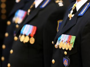 Φωτογραφία για Γιατί δεν αλλάζουν τα όρια ηλικίας στους Αξιωματικούς του ΠΣ - Κείμενο πυροσβέστη