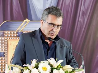 Φωτογραφία για Ο Αντιπρόεδρος της ΠΕΘ, καθηγητής Ιωάννης Κουρεμπελές για τις τελευταίες εξελίξεις γύρω από τα Θρησκευτικά