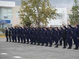 Φωτογραφία για Έγραψαν δόκιμους υπαστυνόμους στην Ένωση εν αγνοία τους - καταγγελία