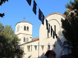 Φωτογραφία για Ιερά Πανήγυρις Ι. Ν. Αγίου Λουκά Σταυρουπόλεως Θεσσαλονίκης