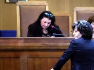 Φωτογραφία για Διάβημα για την επιτάχυνση της δίκης της Χρυσής Αυγής κατέθεσε η πολιτική αγωγή