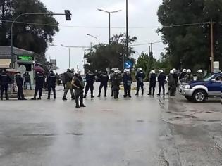 Φωτογραφία για Ένωση Αχαΐας: Να σταματήσει η μετακίνηση συναδέλφων στον ΧΥΤΑ Κέρκυρας... - Επιστολή στον Αρχηγό της ΕΛ.ΑΣ.