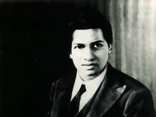 Φωτογραφία για Srinivasa Ramanujan :Η μεγαλοφυΐα που ανακάλυψε όλα τα μαθηματικά από την αρχή