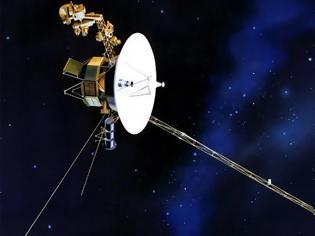 Φωτογραφία για Το Voyager 2 της NASA πλησιάζει το διαστρικό κενό