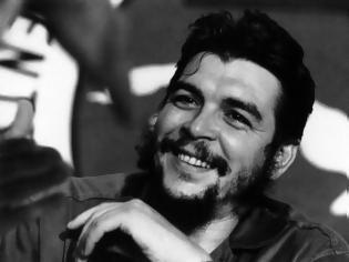 Φωτογραφία για Ernesto Che Guevara