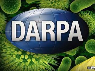 Φωτογραφία για Scientists Accuse DARPA of Genetically Modifying Insects for Bioweapon to Spread Agricultural Viruses