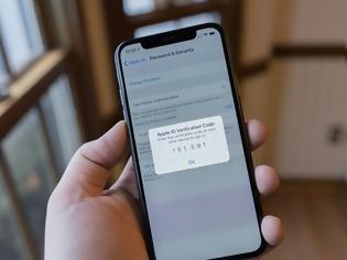 Φωτογραφία για Γιατί ο έλεγχος ταυτότητας δύο παραγόντων εμφανίζει εσφαλμένα τη θέση της συσκευής