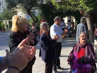 Φωτογραφία για H ΕΛΑΣ χάλασε το πάρτι του Ασύλου Ανιάτων