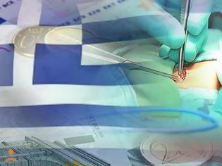 Φωτογραφία για Βαλκανικό μοντέλο: Έλληνες και Βούλγαροι πληρώνουμε τα περισσότερα για τη (δωρεάν) Υγεία