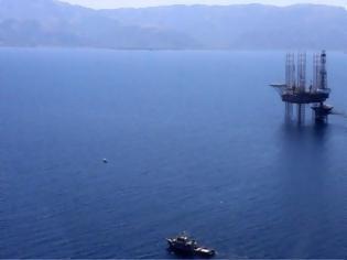 Φωτογραφία για Bloomberg: Τέσσερις «μνηστήρες» για τον αγωγό αερίου από Κύπρο σε Αίγυπτο