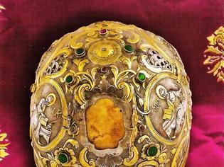 Φωτογραφία για Η Τίμια κάρα της Αγίας Μητροδώρας