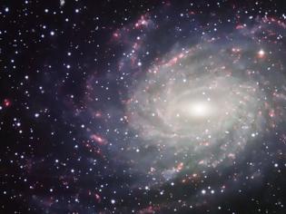 Φωτογραφία για Εξωγήινοι επικοινώνησαν με τη Γη; Τηλεσκόπια έλαβαν δεκάδες σήματα από άλλους γαλαξίες!
