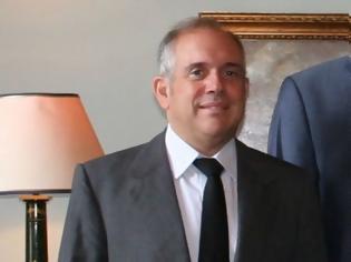 Φωτογραφία για Δημήτρης Φαφαλιός: Διαδέχεται τον Πλατσιδάκη στην προεδρία της Intercargo