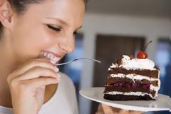 Μέχρι πόσα γλυκά μπορώ να φάω για να μην παχύνω;