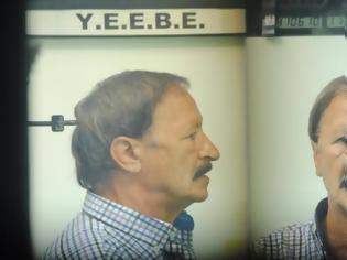 Φωτογραφία για Στη δημοσιότητα η φωτογραφία του 63χρονου που εξαπατούσε ηλικιωμένους στη Θεσσαλονίκη
