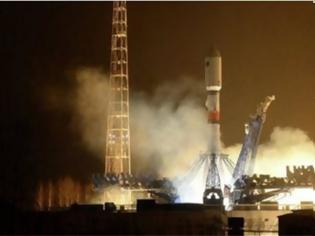 Φωτογραφία για Ατύχημα κατά την εκτόξευση του ρωσικού πυραύλου Σογιούζ