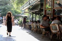 Γνωστή καφετέρια στο Κολωνάκι έκανε ρευματοκλοπή