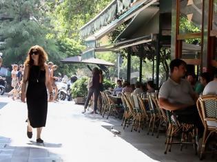 Φωτογραφία για Γνωστή καφετέρια στο Κολωνάκι έκανε ρευματοκλοπή