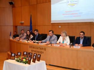 Φωτογραφία για Μήνυμα του Προέδρου της Ένωσης Αξιωματικών ΕΛ.ΑΣ Περιφέρειας Κρήτης για τις αρχαιρεσίες - Κάλεσμα συμμετοχής