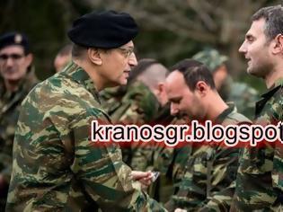 Φωτογραφία για Η εντολή του Αρχηγού ΓΕΣ για τους Εθνοφύλακες!