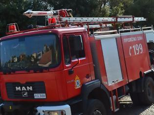 Φωτογραφία για 69 οχήματα αγοράζει το Πυροσβεστικό Σώμα