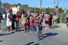 Άμεση σύγκλιση του Δ.Σ. της ΠΟΑΣΥ για το μεταναστευτικό ζητά ο Δημήτρης Παδιώτης