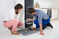 Έρευνα: Ποια είναι η σημαντικότερη οικιακή συσκευή και ποια είναι η πιο ευπαθής σε βλάβες;