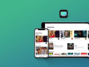 Φωτογραφία για Η Apple ξεκινά την δικιά της τηλεόραση στο IOS