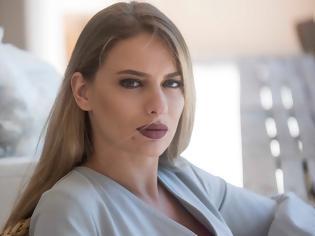 Φωτογραφία για Ντόρα Μακρυγιάννη: H νεαρή πρωταγωνίστρια της ''Γυναίκας χωρίς όνομα'' αποκαλύπτει πώς πήρε τον ρόλο...