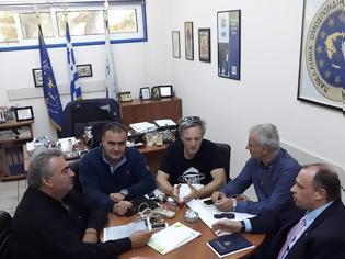 Φωτογραφία για Συνεδρίασε για τα επόμενα βήματα το συντονιστικό των Ομοσπονδιών