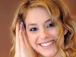 Φωτογραφία για Ευγενία Παναγοπούλου: Όσα λέει για τον ρόλο της στη σειρά του ΑΝΤ1...