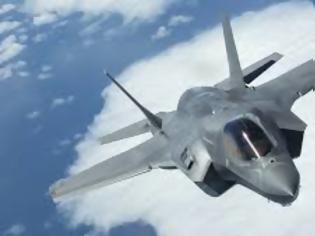 Φωτογραφία για Καθηλωμένα στο έδαφος τα F-35 σε όλον τον κόσμο