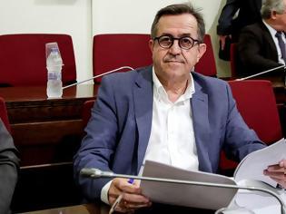 Φωτογραφία για Νέα πραγματογνωμοσύνη για τα οικονομικά του ΚΕΕΛΠΝΟ ζητά ο Ν. Νικολόπουλος